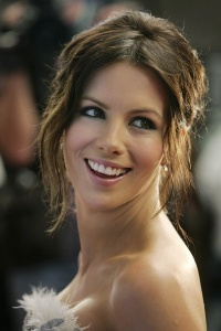 """Actress Kate Beckinsale arrives at the """"Nothing But The Truth""""  gala screening at the 33rd Toronto International Film Festival"""