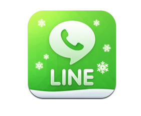 Download Aplikasi Line Untuk Nokia,BlackBerry dan iPhone