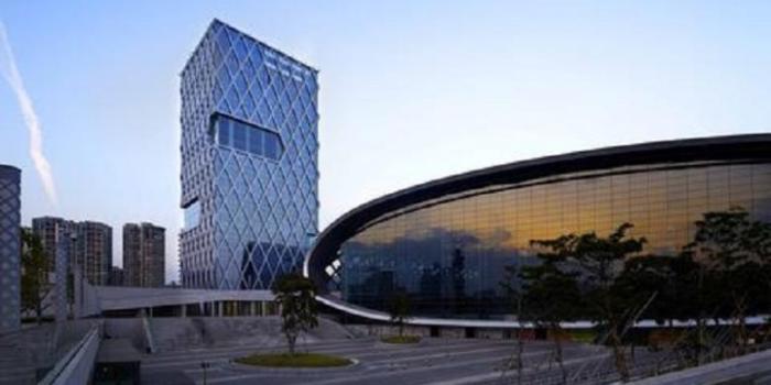Hotel Kapok Shenzen Tiongkok: Inspirasi untuk penataan hotel Anda.