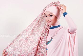 cara-menggunakan-hijab