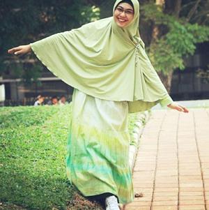 gaya-hijab-syari