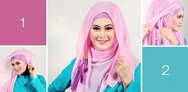 Hijab-paris-segi-empat