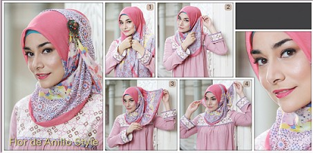 Model-Hijab-Terbaru