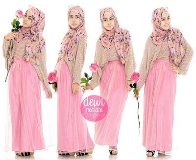 Tutorial-Hijab-Dewi-Neelam