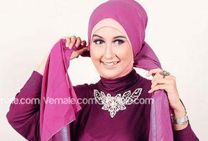 tutorial-hijab-pesta