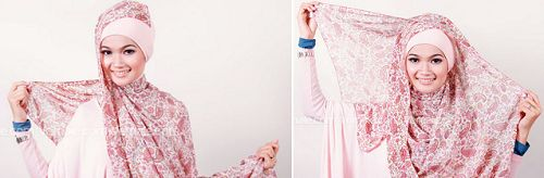 tutorial-menggunakan-jilbab