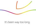 Yuk Tonton Acara Peluncuran Apple iPad Air 2 diSini