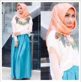 gaya-hijab