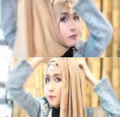 Tutorial-hijab-untuk-ke-pesta-pernikahan