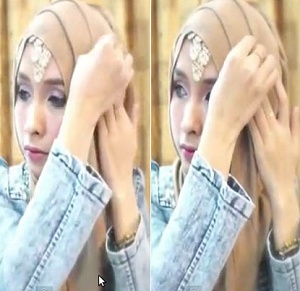 Tutorial-Hijab