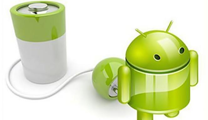 cara menghemat baterai smartphone android