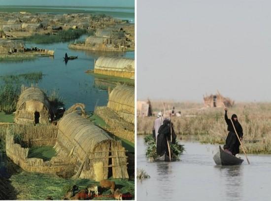 Bashrah Venesia-nya Timur Tengah3