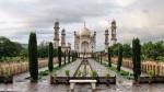 Bibi Ka Maqbara, Taj Mahal 'kedua' diIndia