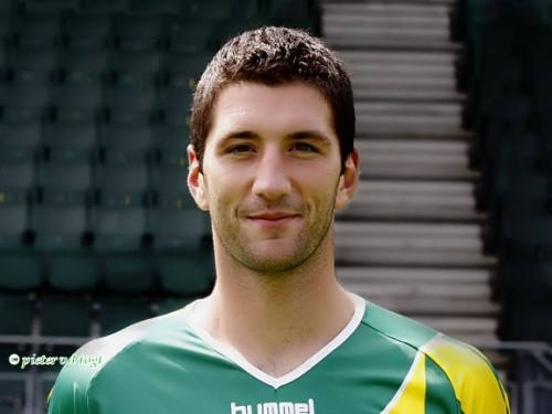 Bogdan Milic