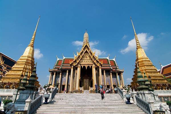 Hal yang perlu diketahui jika akan pergi ke Bangkok12