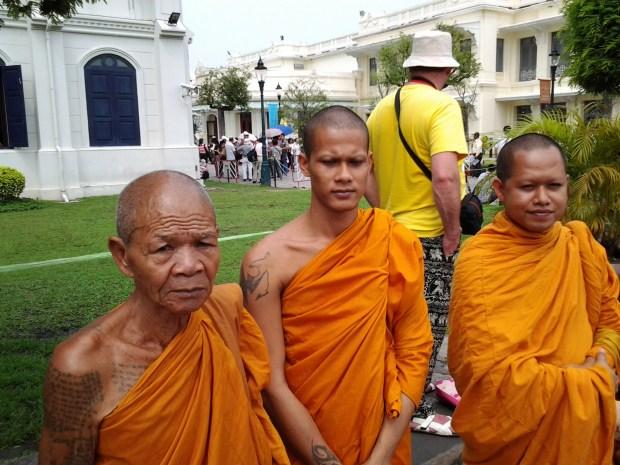 Hal yang perlu diketahui jika akan pergi ke Bangkok13