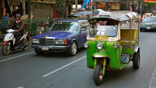 Hal yang perlu diketahui jika akan pergi ke Bangkok3