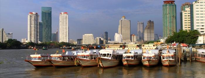 Hal yang perlu diketahui jika akan pergi ke Bangkok4
