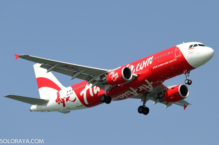 Air Asia (commons.wikimedia.org)