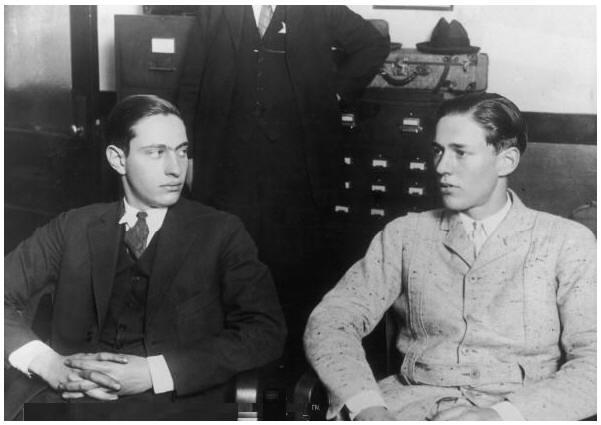 Leopold-Loeb terobsesi jadi pembunuh7