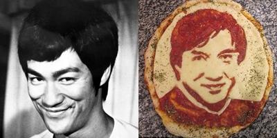 Pizza unik