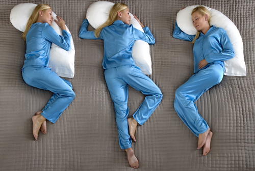 posisi tidur