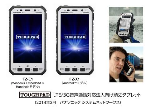 Smartphone terkuat dan tertangguh di dunia1