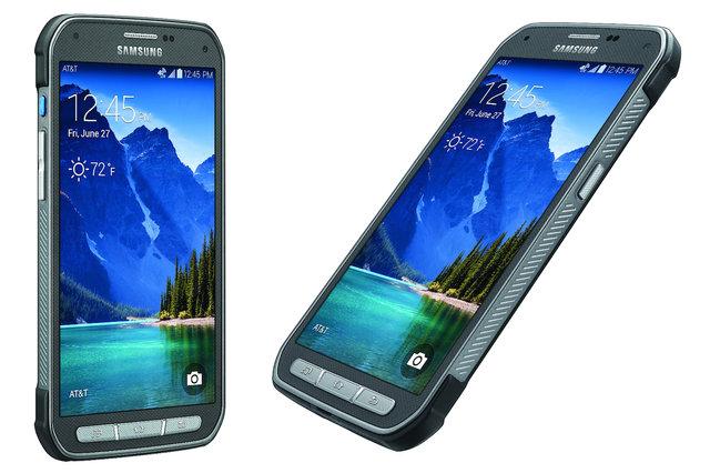 Smartphone terkuat dan tertangguh di dunia11