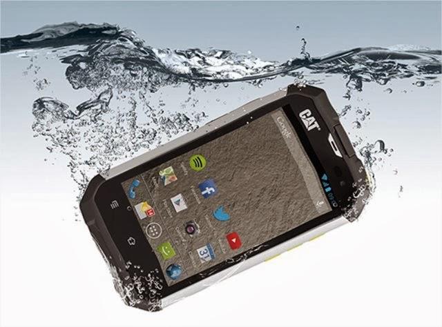Smartphone terkuat dan tertangguh di dunia6