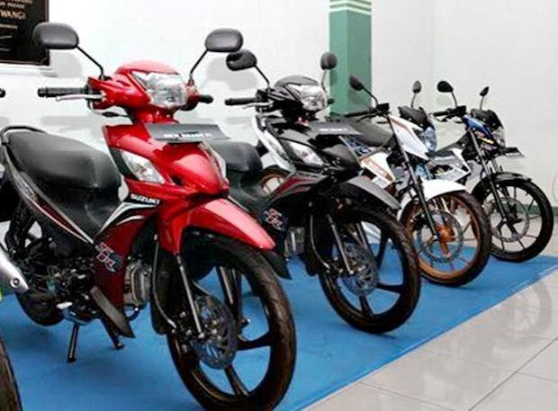 Suzuki Smash FI fuel injection (otonity.com)