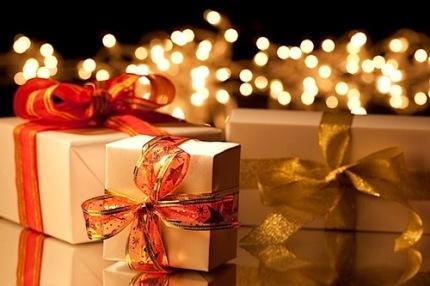Tips memilih hadiah natal