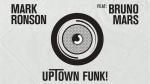 Lirik lagu Uptown Funk! – Mark Ronson feat. BrunoMars