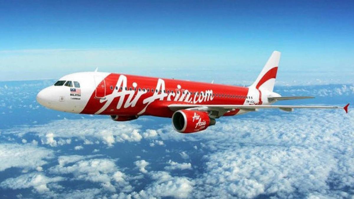 Ekor pesawat Air Asia QZ8501 ditemukan! - Berita, Foto dan ...