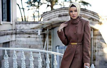 gaya-hijab-simple