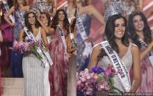 Pauline Vega, Miss Universe ke-63