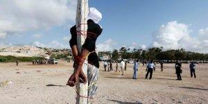 Foto: Ilustrasi eksekusi mati. ©Reuters/Feisal Omar