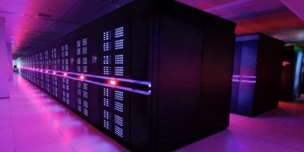 Lihat yuk seperti apa rupa dan teknologi 5 komputer tercepat di dunia